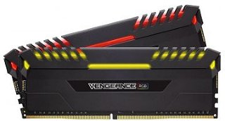 Corsair Vengeance RGB DDR4 3600MHz 16GB