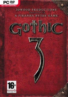Gothic 3 til PC