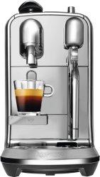 Nespresso Creatista Plus J520EU