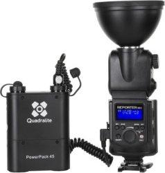 Quadralite Reporter 360