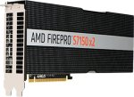 AMD FirePro S7150 16GB