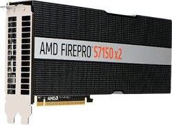 AMD FirePro S7150 16GB Passive