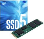 Intel Solid-State Drive 545S M.2 128GB