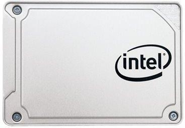Intel SSD 545S 512GB