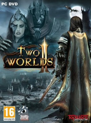 Two Worlds II til PC