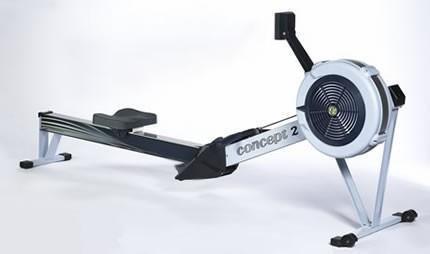 Concept 2 Modell D-PM5