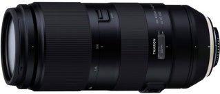 Tamron 100-400mm f/4.5-6.3 Di VC USD for Canon
