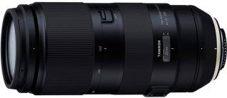 100-400mm f/4.5-6.3 Di VC USD for Canon