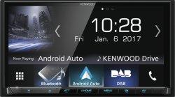 Kenwood DMX-7017DABS