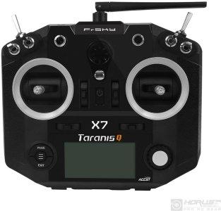 FrSky Taranis Q X7 16ch ACCST