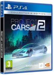 Cars 2 Collectors Edition PS4