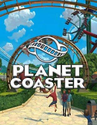 Planet Coaster til PC