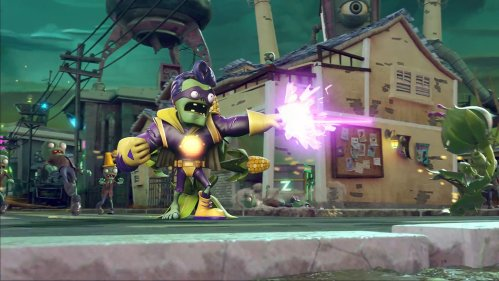 Plants vs. Zombies: Garden Warfare 2 til Xbox One