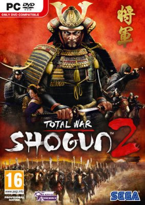 Total War: Shogun 2 til PC