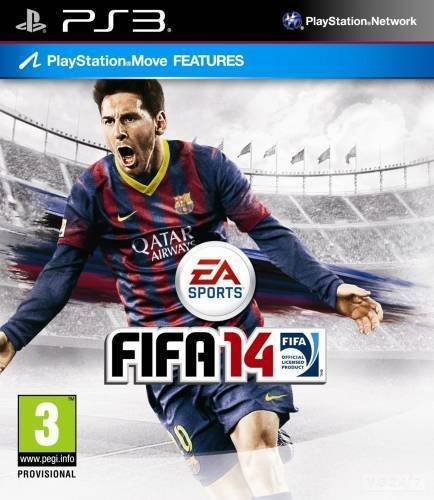 FIFA 14 til PlayStation 3