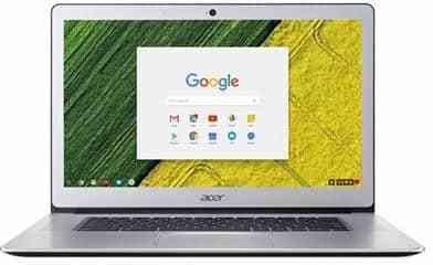 Acer Chromebook CB515 (NX.GP0ED.001)