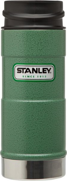 Stanley One Hand 0,35L termokopp