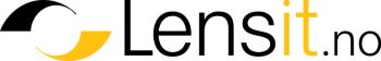 Lensit.no logo