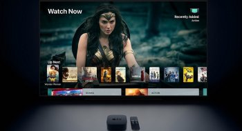 Test: Apple TV 4K 32GB (5th Generation)