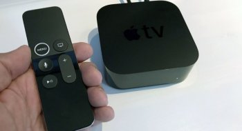 Apple Tv 5 Pris