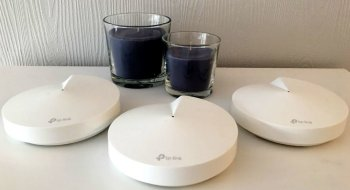 Test: TP-Link Deco M5 3-pack