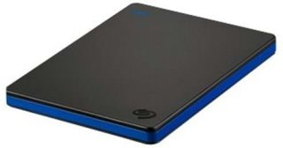 Seagate Game Drive for PS4 2TB