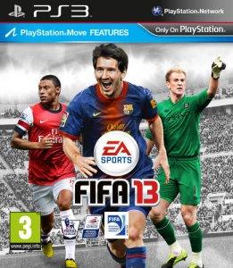 Fifa 13 til PlayStation 3