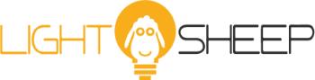 Lightsheep.no logo
