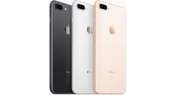 Test: Apple iPhone 8 Plus 64GB