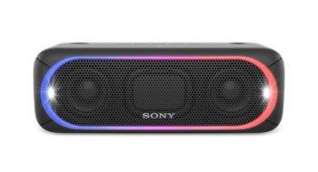 Test: Sony XB30