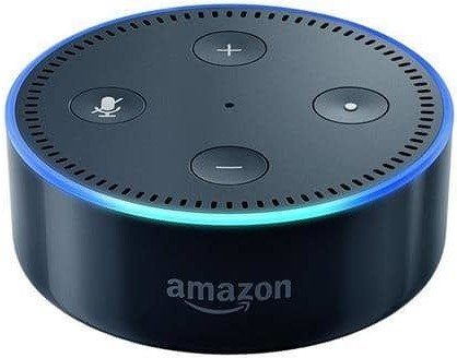 Amazon Echo Dot (2. Gen)