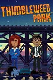 Thimbleweed Park til Xbox One