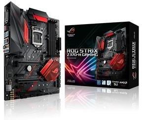 Asus ROG STRIX Z370-H