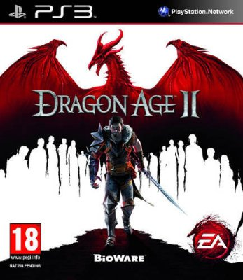 Dragon Age II til PlayStation 3