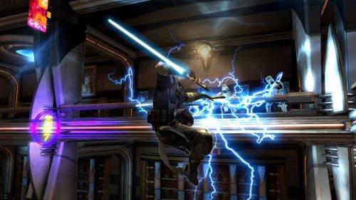 Star Wars: The Force Unleashed II til PlayStation 3