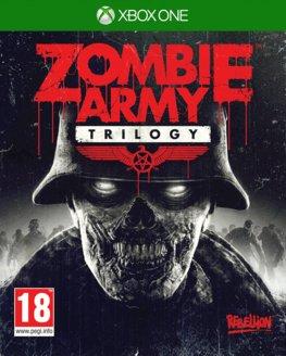 Zombie Army Trilogy til Xbox One
