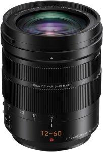 Panasonic Leica DG 12-60mm f/2.8-4.0 ASPH Power