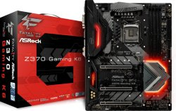 ASRock Fatal1ty Z370 Professional Gaming