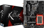 ASRock Z370 Killer SLI/ac