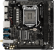 ASRock Z370M-ITX/ac