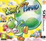 Yoshi's New Island