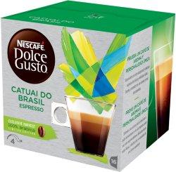 Nescafe Dolce Gusto Catuai Do Brasil