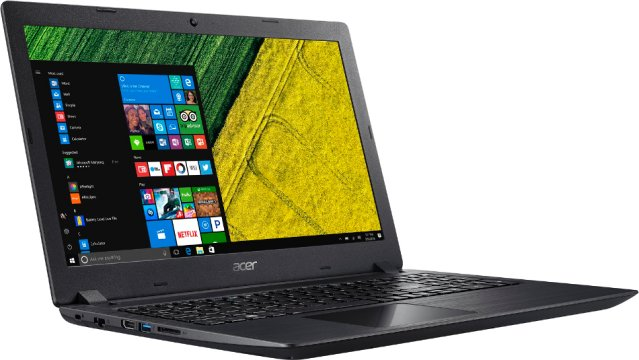 Acer Aspire 3 A315 (NX.GNVED.032)
