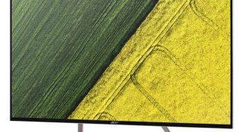 Test: Acer ET430K