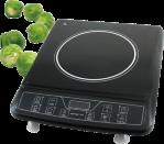 Emerio Induksjonsplate IP-111233