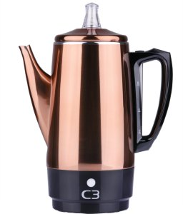 C3 Basic Perkolator