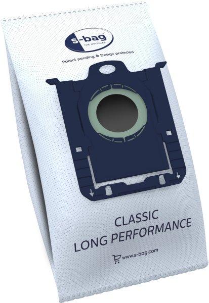 S-bag Classic Long Perfomance