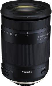 Tamron 18-400mm f/3.5-6.3 Di II VC HLD for Nikon