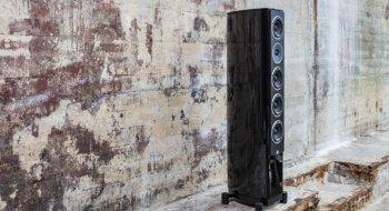 Test: System Audio SA Pandion 50