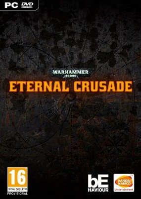 Warhammer 40,000: Eternal Crusade til PC